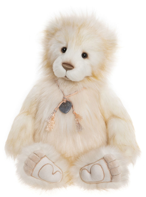 Charlie Bears Willamena - CB202037A