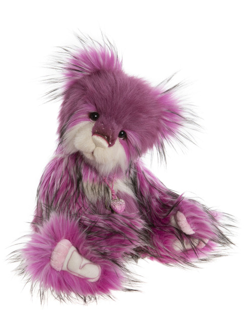 Charlie Bears Cotton Candy - CB202040A