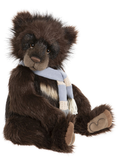 Charlie Bears Grandfather of the Mountains - CB202071