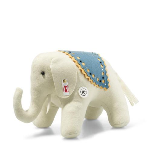 Steiff Little Felt Elephant - 006173