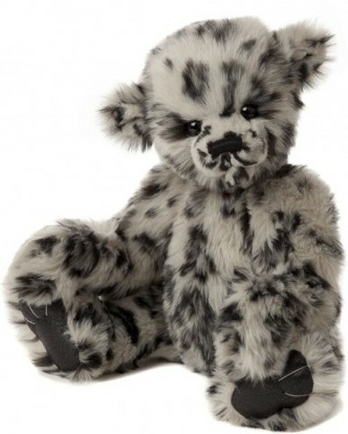 Charlie Bears Mucky Pup - CB135010