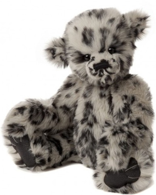 Charlie Bears Mucky Pup - CB135010