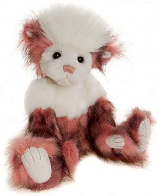 Charlie Bears Coconut Ice - CB150012O