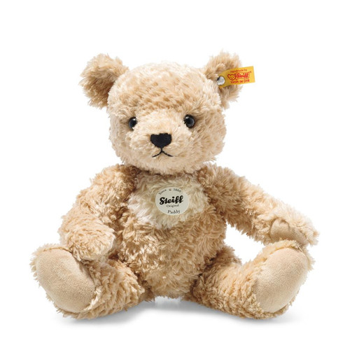 Steiff Paddy Teddy Bear - 014253
