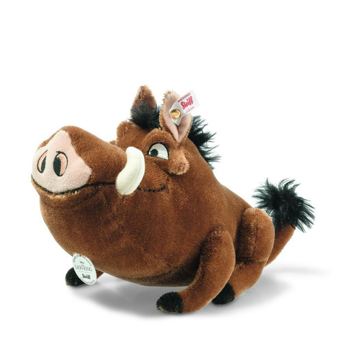 Steiff Disney Lion King Pumbaa - 355516