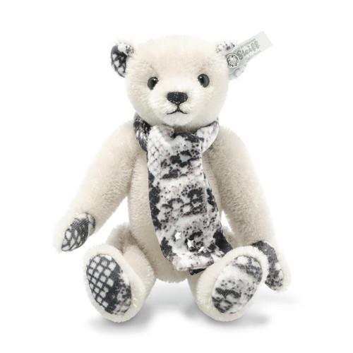Steiff Snake Teddy Bear - 026898