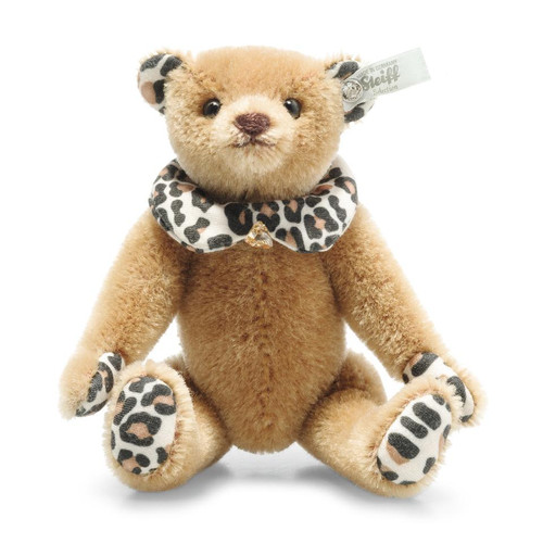 Steiff Leo Teddy Bear - 026645