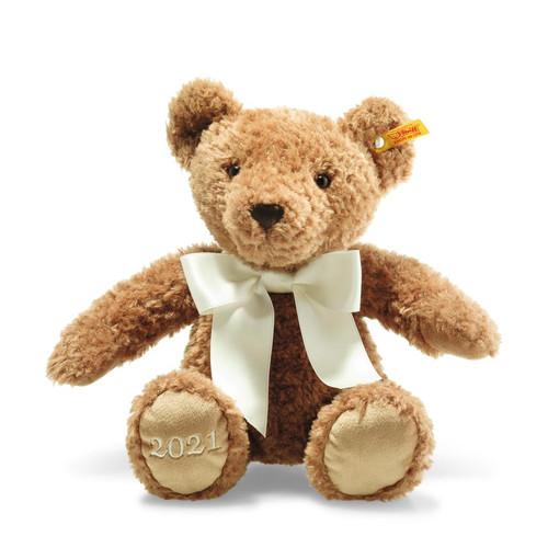 Steiff Cosy Year Bear 2021 - 113536