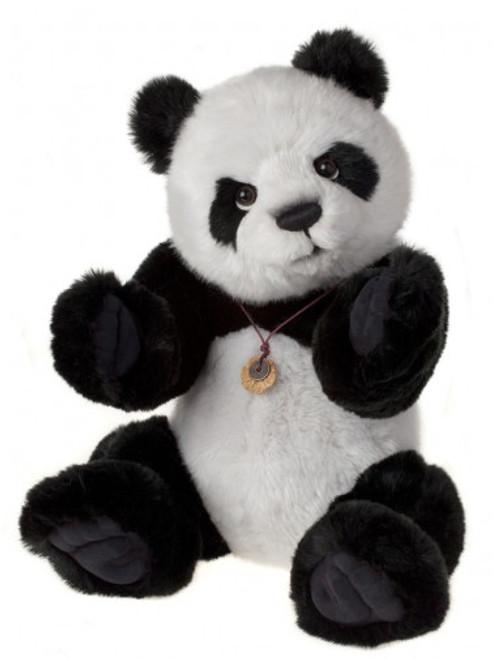 Charlie Bears Sweetheart - CB141466