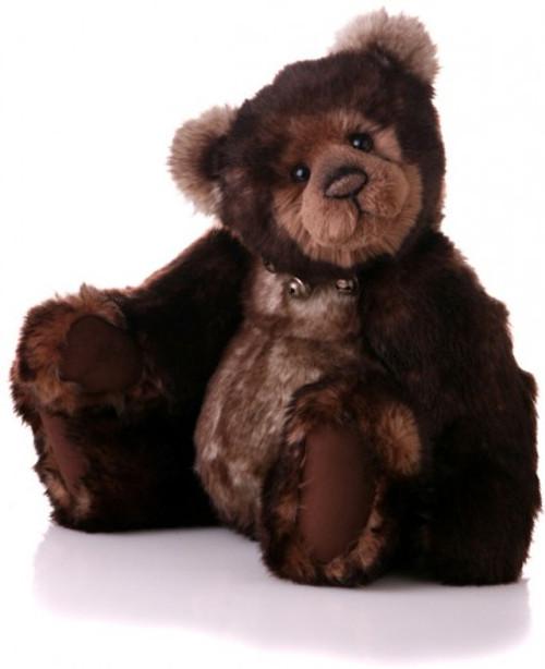 Charlie Bears Bruce - CB104658