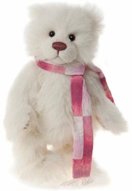 Charlie Bears Anniversary Carol - CB151562