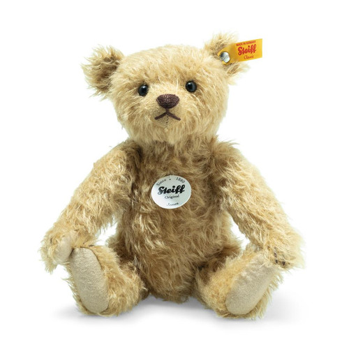 Steiff James Teddy Bear - 000362
