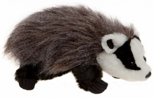 Charlie Bears Hand Puppet Dachs Badger - CB159054S