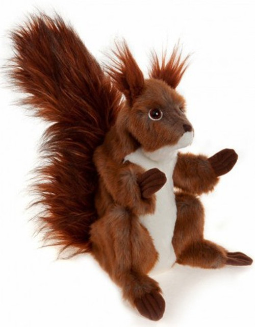 Charlie Bears Cyril Squirrel - CB159053S