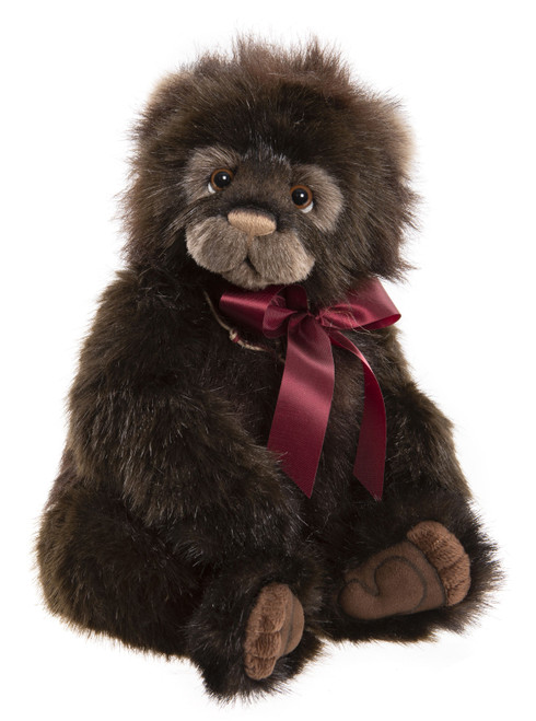 Charlie Bears Kodiak - CB212117C