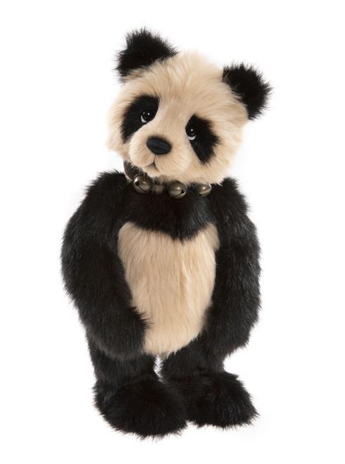 Charlie Bears Lotus Panda - CB212078