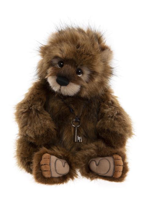 Charlie Bears Cinnamon - CB212117A