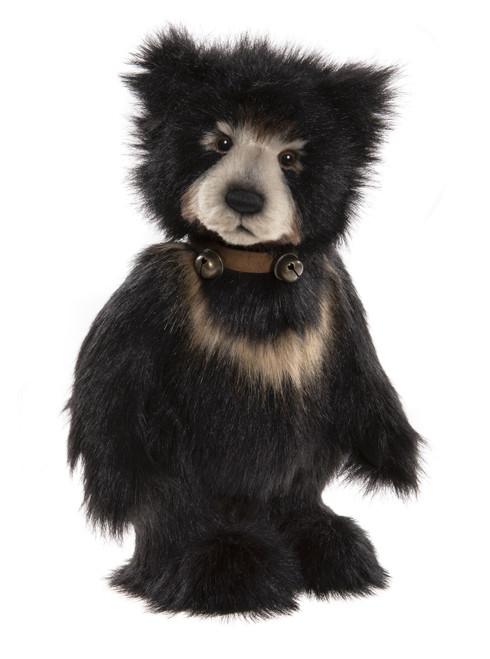 Charlie Bears Barefoot - CB212087