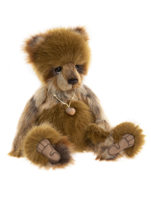 Charlie Bears Snickerdoodle - CB212114A