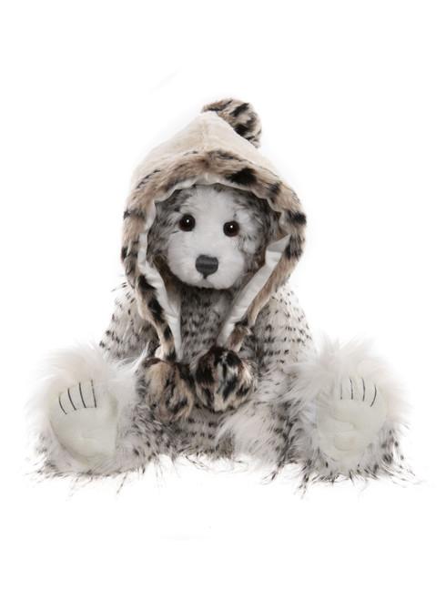 Charlie Bears Snowslide - CB215289O