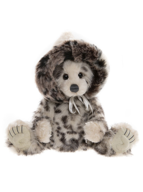 Charlie Bears Toboggan - CB2152880