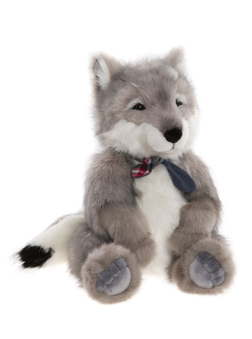 Charlie Bears Timberwolf - BB214106