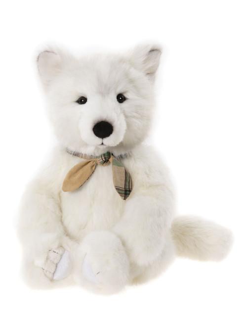Charlie Bears Tundra - BB214100