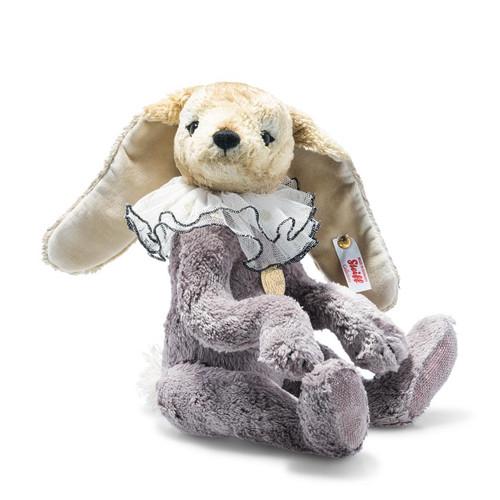 Steiff Teddies for tomorrow Lavender Rabbit - 007033