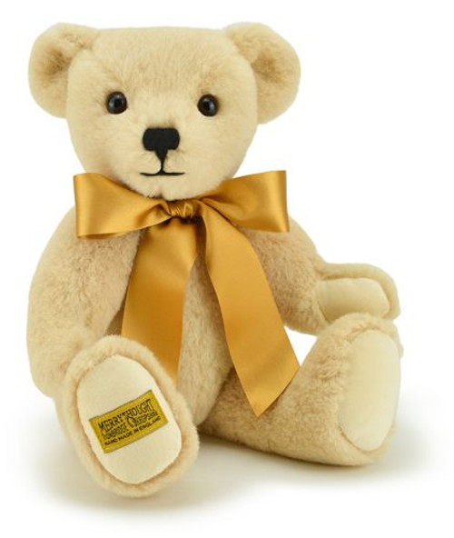 """Merrythought Stratford Teddy Bear 12"""" - RXS12ST"""