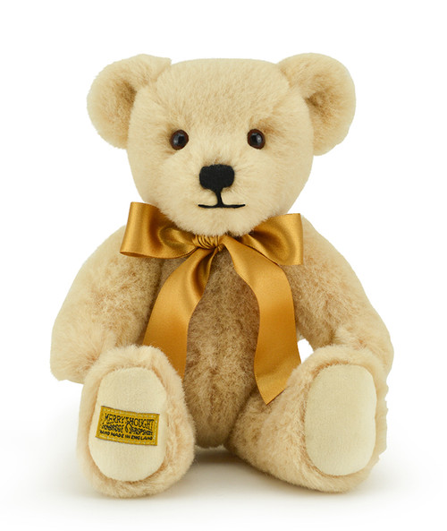 """Merrythought Stratford Teddy Bear 10"""" - RXS10ST"""