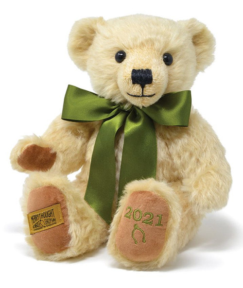 Merrythought Year Bear 2021 - SNS12M21