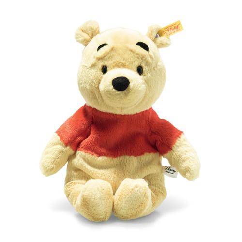Steiff Disney Soft Cuddly Friends Winnie the Pooh - 024528