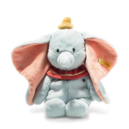 Steiff Soft Cuddly Friends Disney Dumbo - 024559