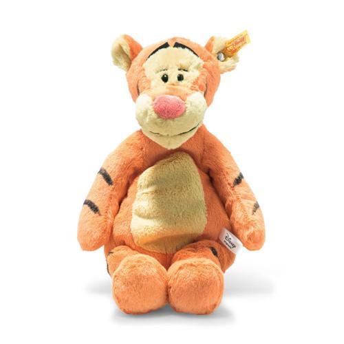 Steiff Soft Cuddly Friends Disney Tigger - 024535