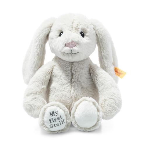 Soft Cuddly Friends My first Steiff Hoppie Rabbit -242342