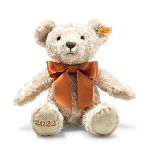 Steiff Cosy Year Bear 2021 - 113895