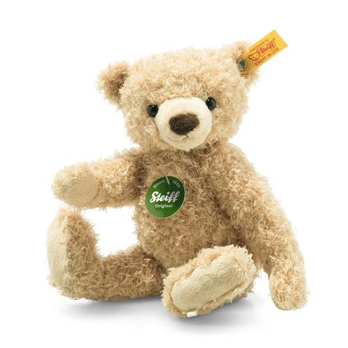 Steiff Teddies for tomorrow Max Teddy Bear - 023002