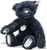 Steiff After Midnight Paper Teddy bear - 007026