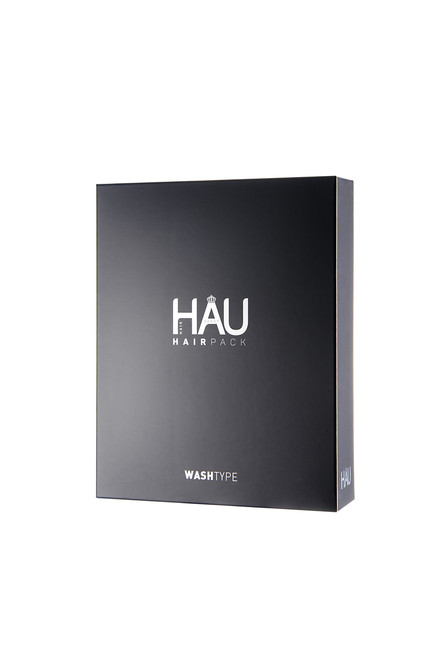 HAU Hair Pack (BOX OF 5)