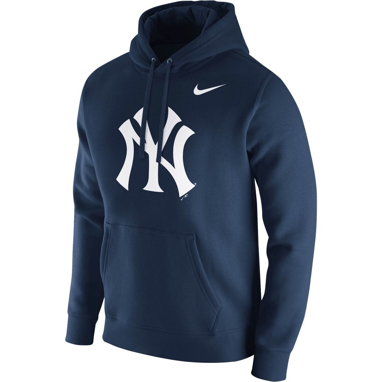 New York Yankees Nike Franchise Hoodie