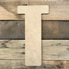 Our T products are great wooden hanging letters for nursery.