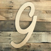 Wooden Letters online is always a good place to buy wooden letters.