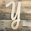Bulk wooden letters are great for all wholesale business owners.