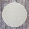 "18"" Hope Wood Slice Stacked Décor Kit, Unfinished 3 Piece Set"