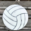 Circle Unfinished Cutout, Wooden Shape, Paintable Wooden MDF DIY Craft