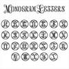 Monogram Insert Characters
