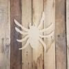 Critter Tarantula Unfinished Cutout, Wooden Shape, MDF DIY Craft