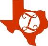Texas Monogram Frame Letter, Texas Frame Wooden - Unfinished  DIY Craft