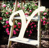 Custom Wooden Letter Wall Decor Monotype-Y