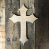 Wall Hanging, Wood Cross, DIY, Wooden Wall Craft Pine (40)